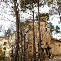 Balneari de la Puda de Castellolí