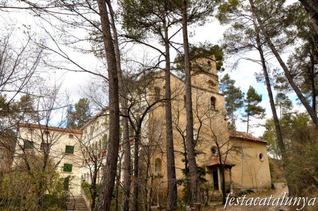 Castellolí - Balneari de la Puda