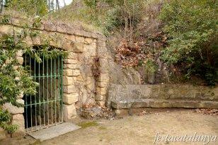 Castellolí - Balneari de la Puda castelloli, balneari, de, la, puda