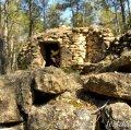 Barraques de pedra seca de Castellolí ***