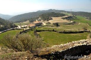 Castellolí - Castell castelloli, castell