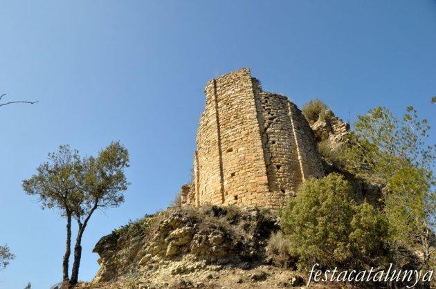 Castellolí - Església romànica de Sant Vicenç