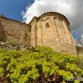 Església romànica de Sant Pere i Sant Feliu de la vall d'Aguilera