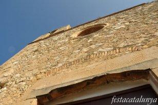 Castellolí - Església vella de Sant Vicenç