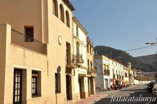 Castellolí - El poble - Nucli antic