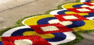 Ametlla de Mar - Festa del Corpus (Foto: Ajuntament de l'Ametlla de Mar)
