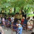 Festival de Contes -Rondalles amb Rialles- a Sant Quirze del Vallès