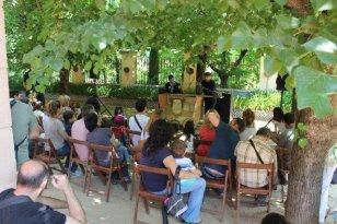 Sant Quirze del Vallès - Festival de Contes i Rondalles amb Rialles (Foto: www.rialles.cat)