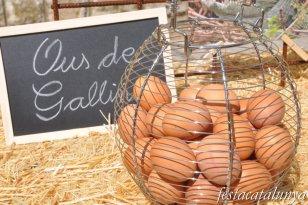 Sant Guim de Freixenet - Fira de l'Ou sant, guim, de, freixenet, fira, ou