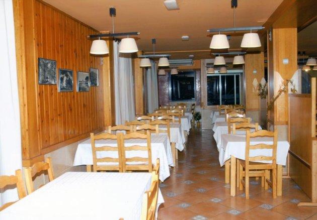 Cardedeu - Hostal Fonda Galicia