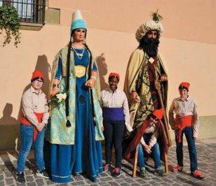 Vic - Festa Major Sant Miquel dels Sants