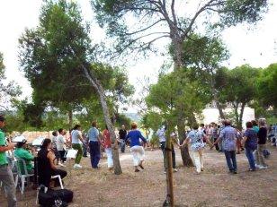 Borges Blanques - Festa de Sant Salvador (Foto: Ajuntament de les Borges Blanques)