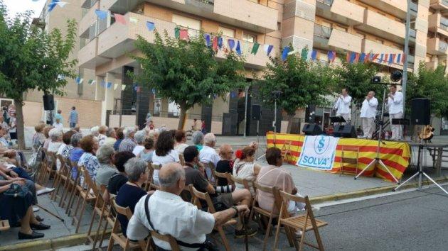 Martorell - Festa de barri de Can Carreras (Foto: www.martorell.cat)