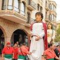 Festa Major a Sant Quirze del Vallès