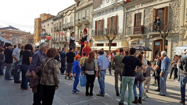Callús - Festes de Tardor (Foto: Ajuntament de Callús)
