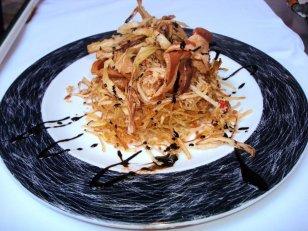 Mostra Gastronòmica de les Garrigues (Foto: Consell Comarcal de les Garrigues)