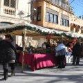 Fira de Nadal de Sant Vicenç de Montalt