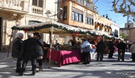 Sant Vicenç de Montalt - Fira de Nadal
