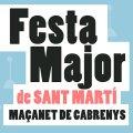 Festa Major de Sant Martí a Maçanet de Cabrenys