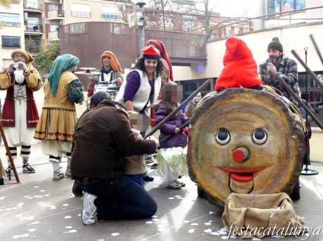 L'Argentera - El Caganer, Fira de Nadal