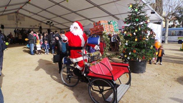 L'Ametlla del Vallès - Fira de Nadal (Foto: Ajuntament de l'Ametlla del Vallès)