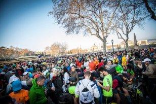 La Marató de Barcelona (Foto: www.zurichmaratobarcelona.es)