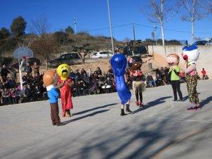 Torrelavit - Festa Major d'Hivern (Foto: Casal de Cultura)
