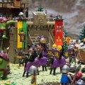 Clickània, el Festival de Clicks de Playmobil de Montblanc
