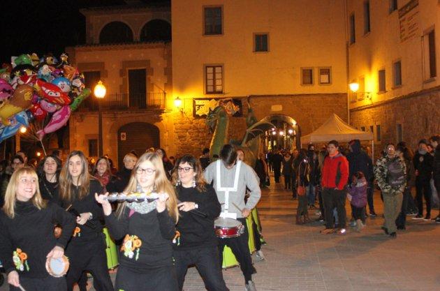 Solsona - Fira del Trumfo i la Tòfona (Foto: www.firadeltrumfo.com)