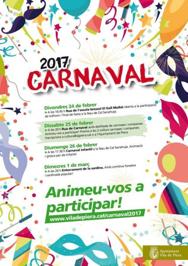 Piera - Carnaval