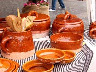 Caldes de Montbui - Mercat de l'Olla i la Caldera (Foto: Ajuntament de Caldes de Montbui)