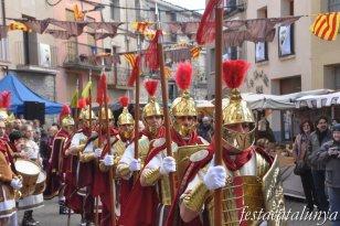 Montmaneu - Festa de la Caldera