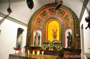 Blanes - Capella de Nostra Senyora de l'Esperança