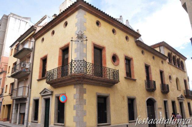 Blanes - Casa Saladrigas