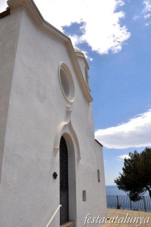 Blanes - Ermita de Sant Joan