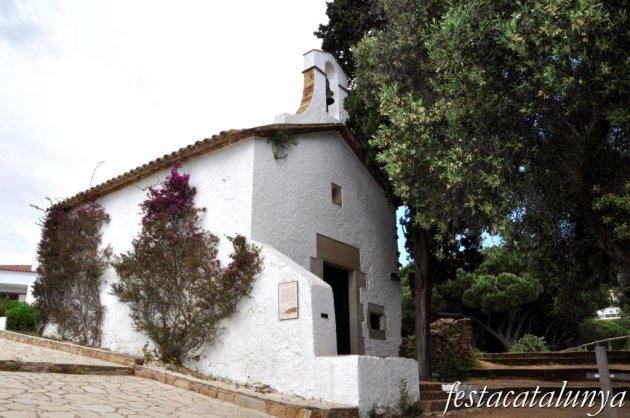 Blanes - Ermita de Sant Francesc