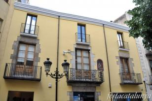 Blanes - Carrer Ample