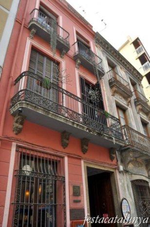Blanes - Casa Oliveras