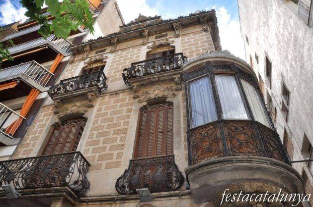 Blanes - Casa Tordera