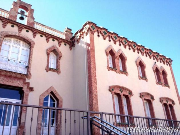 Blanes - Hospital de pobres de Sant Jaume