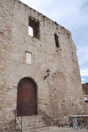 Blanes - Palau Vescomtal dels Cabrera
