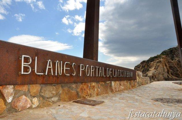 Blanes - Sa Palomera