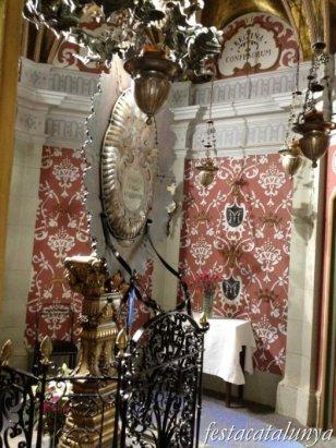 Blanes - Santuari de la Mare de Déu del Vilar