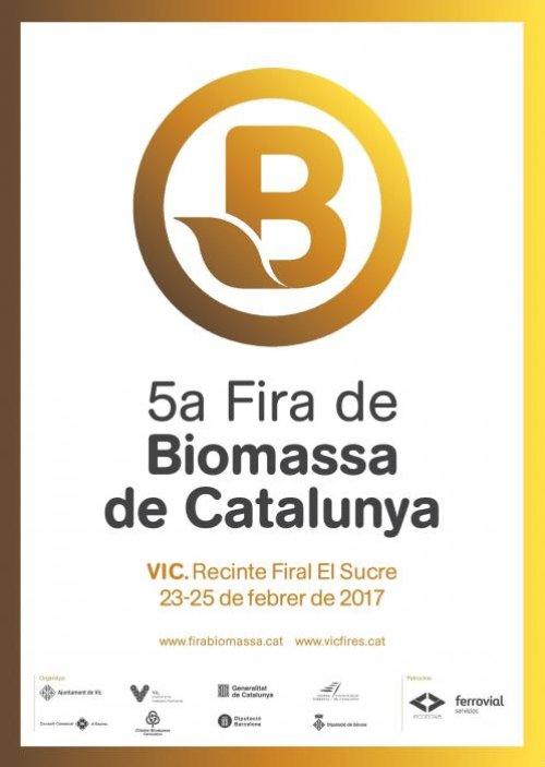 Vic -Fira de Biomassa de Catalunya