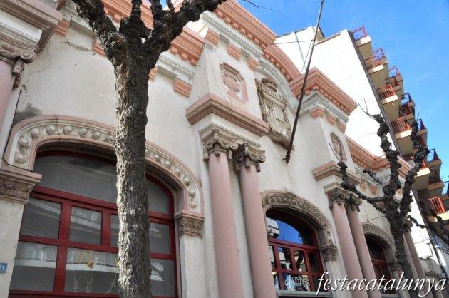 Olesa de Montserrat - Els Salistes