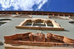 Olesa de Montserrat - Escoles Nacionals