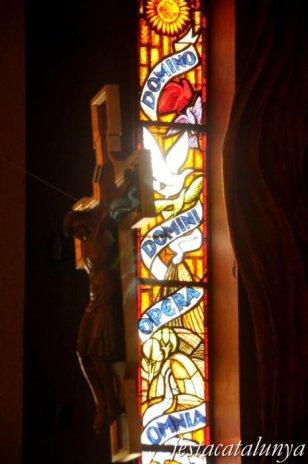 Olesa de Montserrat - Església Parroquial de Santa Maria