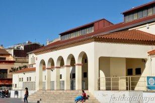 Olesa de Montserrat - Mercat Municipal