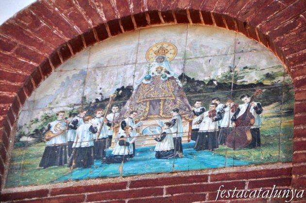Olesa de Montserrat - Plaça Nova