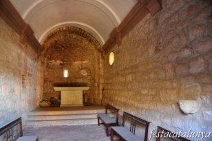 Olesa de Montserrat - Sant Pere Sacama